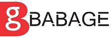 Babage Logo